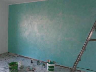 Imbiancatura info for Antimuffa per pareti